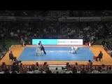 Норичика Цукамото (Norichika Tsukamoto) vs Роман Нестеренко (Roman Nesterenko) Япония. Токио. 2011
