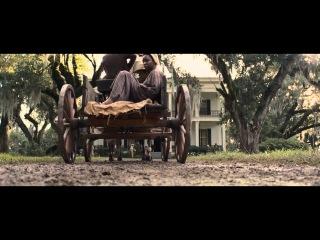 12 лет рабства | HD трейлер от Интер-Фильм Украина