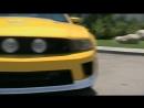 Тачку на прокачку Ford Mustang от West Coast Customs