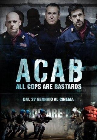 Все копы - ублюдки (2012)