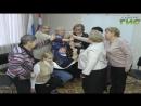 Помогаешь другим вдохновляешься сам Такого принципа придерживается Ольга Вертянкина волонтер центра соцобслуживания населения