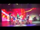 Luna LIVE _ Sobre Ruedas, 14_02_18 - Halle Tony Garnier - Lyon, France