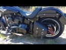 2016 Harley Davidson FLSTFBS Fatboy S 110 Screamin Eagle