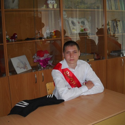 Влад Лебзак, Барнаул, id228472336