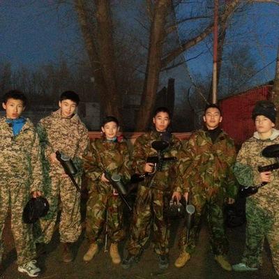 Gani Esetbaev, 9 января , Верхнедвинск, id176811238