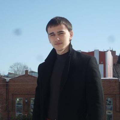 Влад Шиповской, 13 ноября , Томск, id71832631