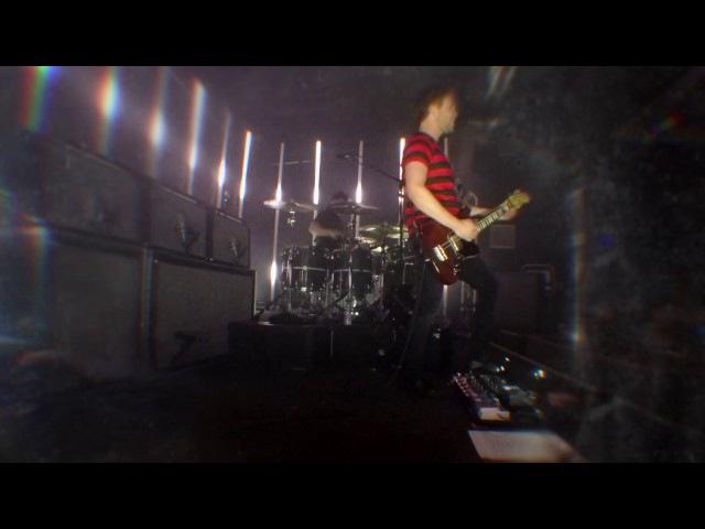 Royal Blood - Hook, Line Sinker (Official Video)