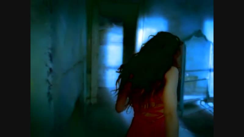 Natalia Oreiro Cambio Dolor Videoclip