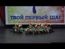 38 попугаев, Ансамбль танца Фантазия, 2018