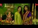 Girgaon App Exclusive _ Shilpa Shetty welcomes Ganpati Bappa