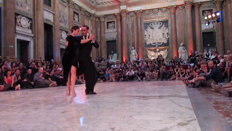F.Carpino S.Fesneau Genova Festival Bravo 7-12-2018 2-3
