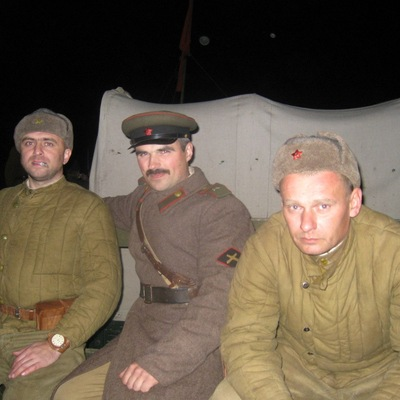 Николай Картвелишвили, 7 октября 1996, Тверь, id204320278