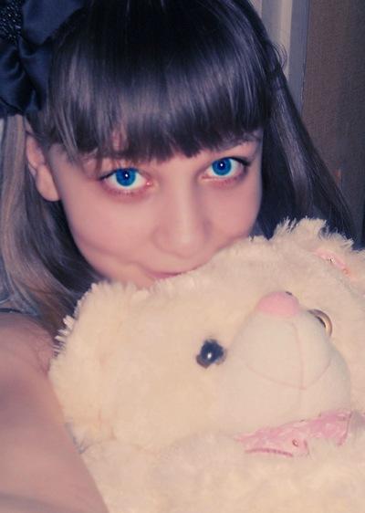 Анна Анич, 23 мая , Москва, id191082246