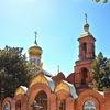Храм Святой Троицы города Азова