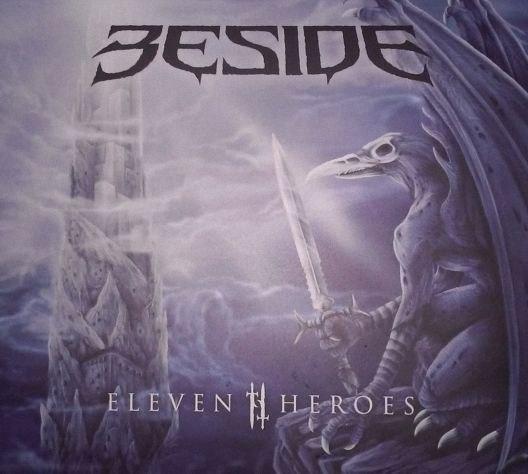 Beside - Eleven Heroes (2015)