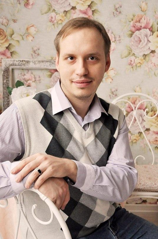 Илья Тябин | Санкт-Петербург