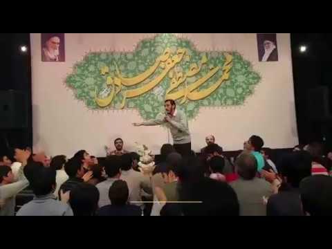 KUDÜS - Azeri Sinezen (Haj Mehdi Resuli) 2017