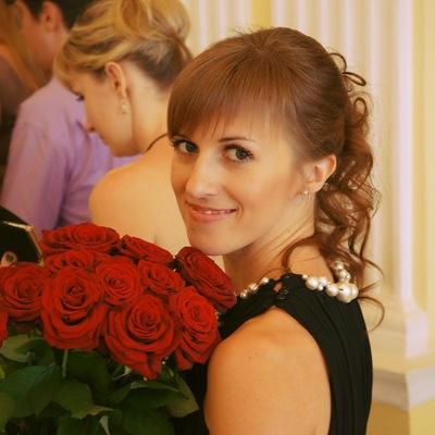 Ирина Агапова, Москва, id17506856