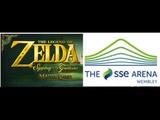 The Legend of Zelda Symphony Of The Goddesses, Master Quest (2015, Лондон) Kant Predict