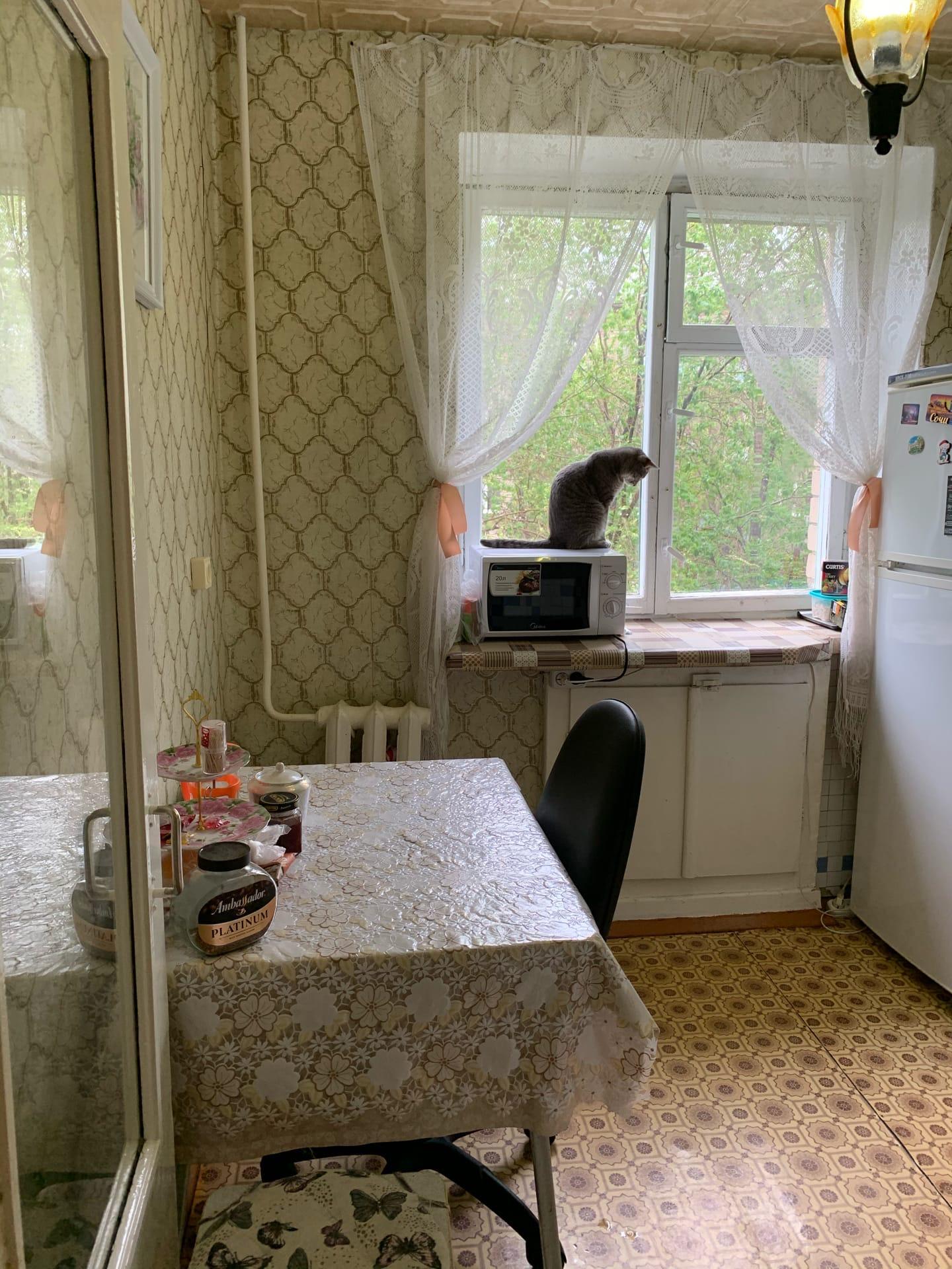 Купить 2-х комнатную квартиру, | Объявления Орска и Новотроицка №5221