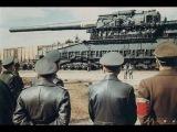 Монстр-машина: Самая большая пушка в мире