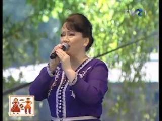 Chiamiran Chivu - Onek (Muzici si traditii-n Cismigiu - TVR 1 - 2013)
