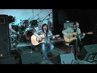ЯНИНА И БОДИПОЗИТИВ - У ЖИЗНИ НА КРАЮ (remake) Aerosmith «Livin On The Edge» [Steven Tyler, Joe Perry  Mark Hudson]