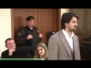 Пример уголовно-процессуального спора в суде присяжных и предварительного допроса свидетеля защиты
