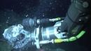 Эспедиция в Берингово море (вулкан Пийпа)