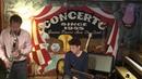 Reinier Baas Joris Roelofs Instore @ Concerto 4 5 14