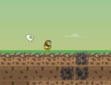 Игра Майнкрафт 2Д  играть онлайн бесплатно для мальчиков