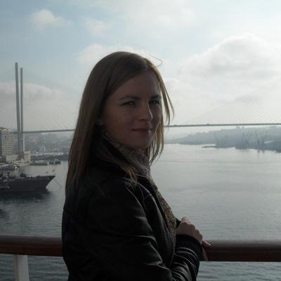 Татьяна Бояркина, 11 октября 1987, Хабаровск, id211977041