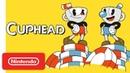 NS\XBO - Cuphead