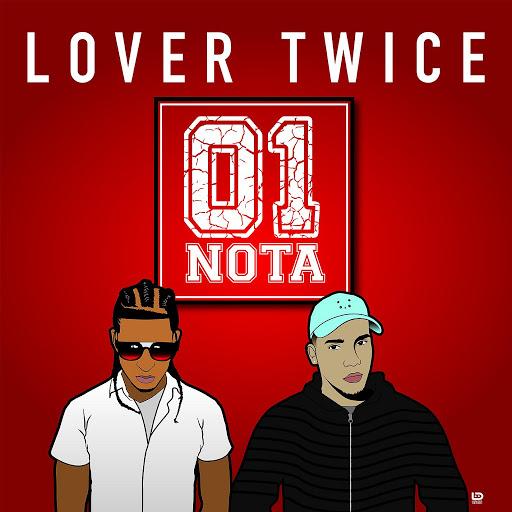Twice альбом 01 Nota