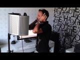 Oblivion Machine feat. Ardentis (STARDOWN), record session