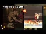 Britney Spears, Sam Asghari Vs Shakira, Maluma Dancing Chantaje