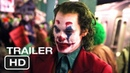 """THE JOKER"" Teaser Trailer (2019) JOAQUIN PHOENIX -- DC DARK"