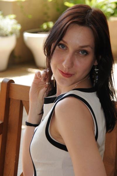 Ольга Каурковская, 13 марта 1988, Самара, id8104690