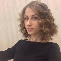 Александра Андронова
