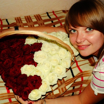 Анастасия Васинович, 26 июля 1987, Николаев, id37107433