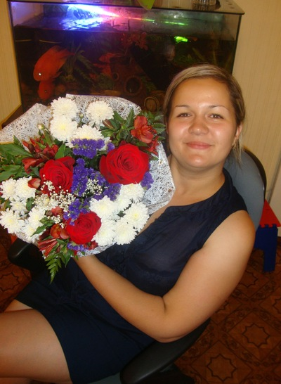 Александра Гладких, 28 июня 1983, Иркутск, id134442456