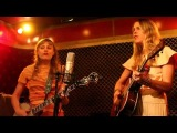 The Chapin Sisters sing The Louvin Brothers While You're Cheating On Me