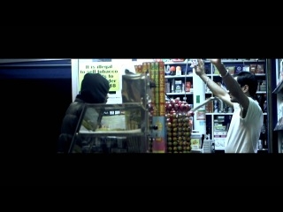 GAME OVER [BE WAITING] #PLATINUM VIDEO BY @RAPCITYTV @scream13tv