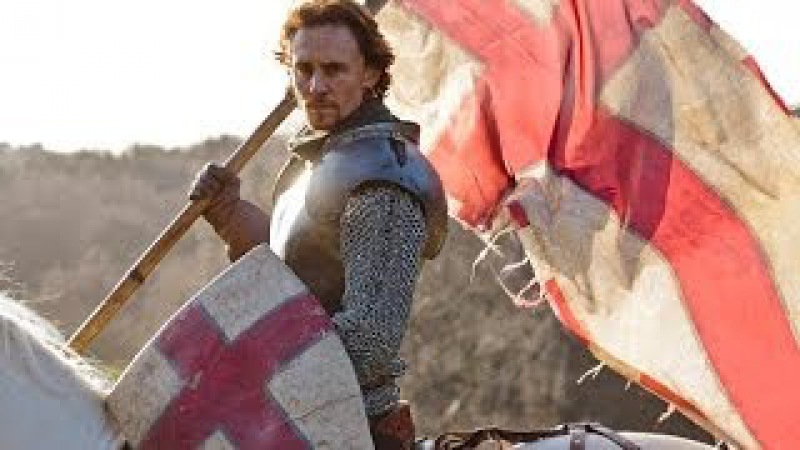 The Hollow Crown - Everybody Wants to Rule The World
