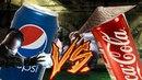 Cola VS Pepsi Mortal Kombat Stop motion