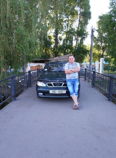 Николай Матвейчук, 19 сентября 1988, Винница, id54117868