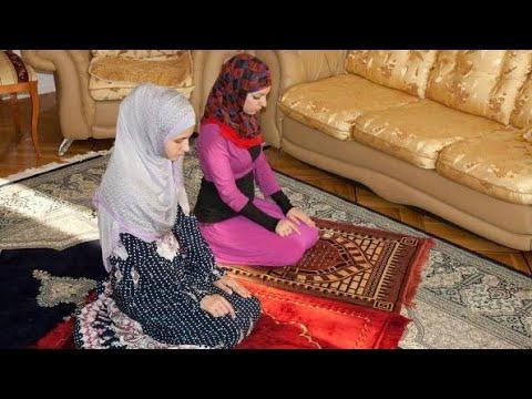 Нужно ли женщинам читать Таравих - намаз 6-урок | Шейх Чубак ажы