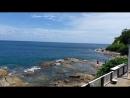 Пляж Най Харн. Остров Пкухет. 1июля 2018 год