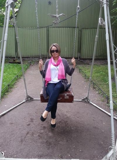 Татьяна Белоусова, 8 мая , Санкт-Петербург, id2760544