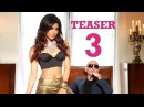 Priyanka Chopra - Exotic ft. Pitbull   Teaser 3